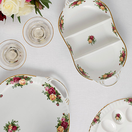 View All Royal Albert Products