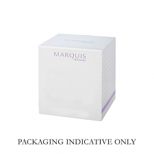 Marquis by Waterford Pillar Candle 13cm