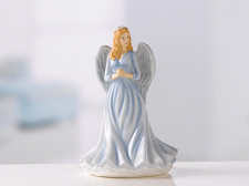 Royal Doulton Watchful Angels Devoted Heart