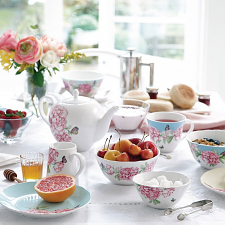 Miranda Kerr Everyday Friendship 15 Piece Tea Set