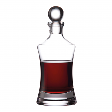 Marquis by Waterford Moments Hourglass Decanter