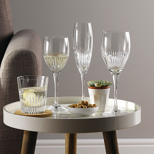 Royal Doulton Calla Crystal Wine Set of 4