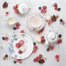 Alpha Foodie Mini Teapot Pink