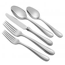 Vera Wang Wedgwood Cushion 56 Piece Cutlery Set