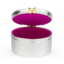 Vera Wang Wedgwood With Love Pink Gift Box