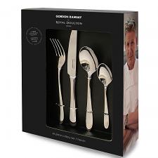 Gordon Ramsay 16 Piece Cutlery Set