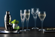 Royal Doulton Champagne Flute Set of 2 140ml