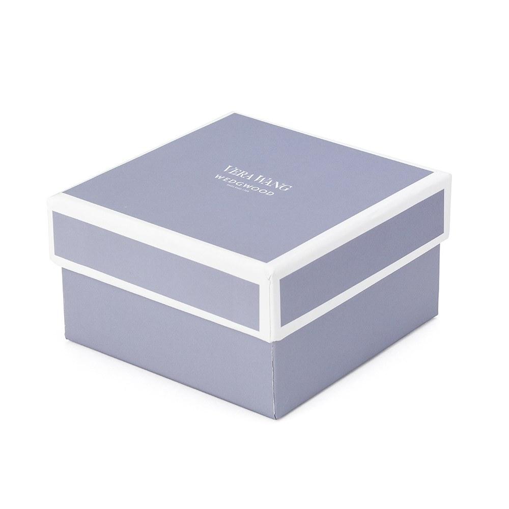 Vera Wang Wedgwood Love Knots Gold Jewellery Box Royal Doulton