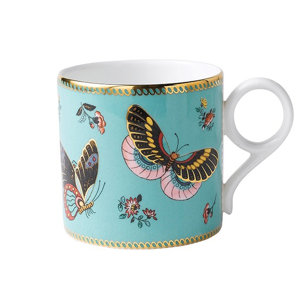 Royal Doulton Baby Gifts Australia : Wedgwood archive mugs butterfly dance large royal