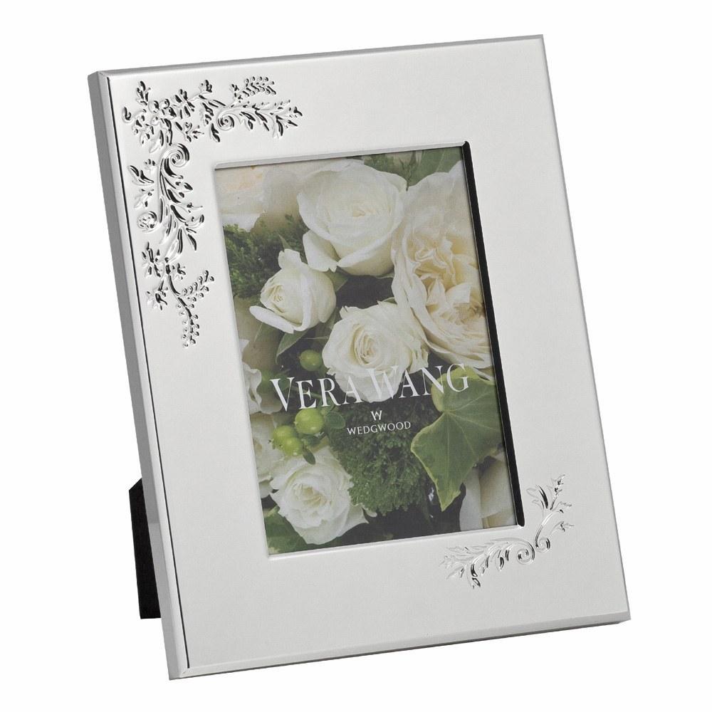 Vera Wang Wedgwood Lace Bouquet Frame 5 Quot X7 Quot Royal