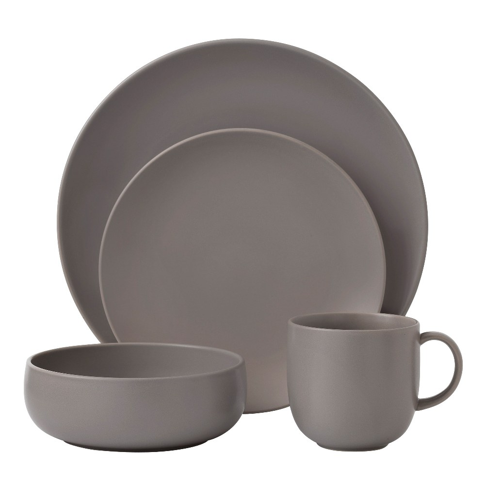 Royal Doulton Mode 16 Piece Set Stone  sc 1 st  Royal Doulton Outlet & Royal Doulton Mode 16 Piece Set Stone - Royal Doulton® Outlet