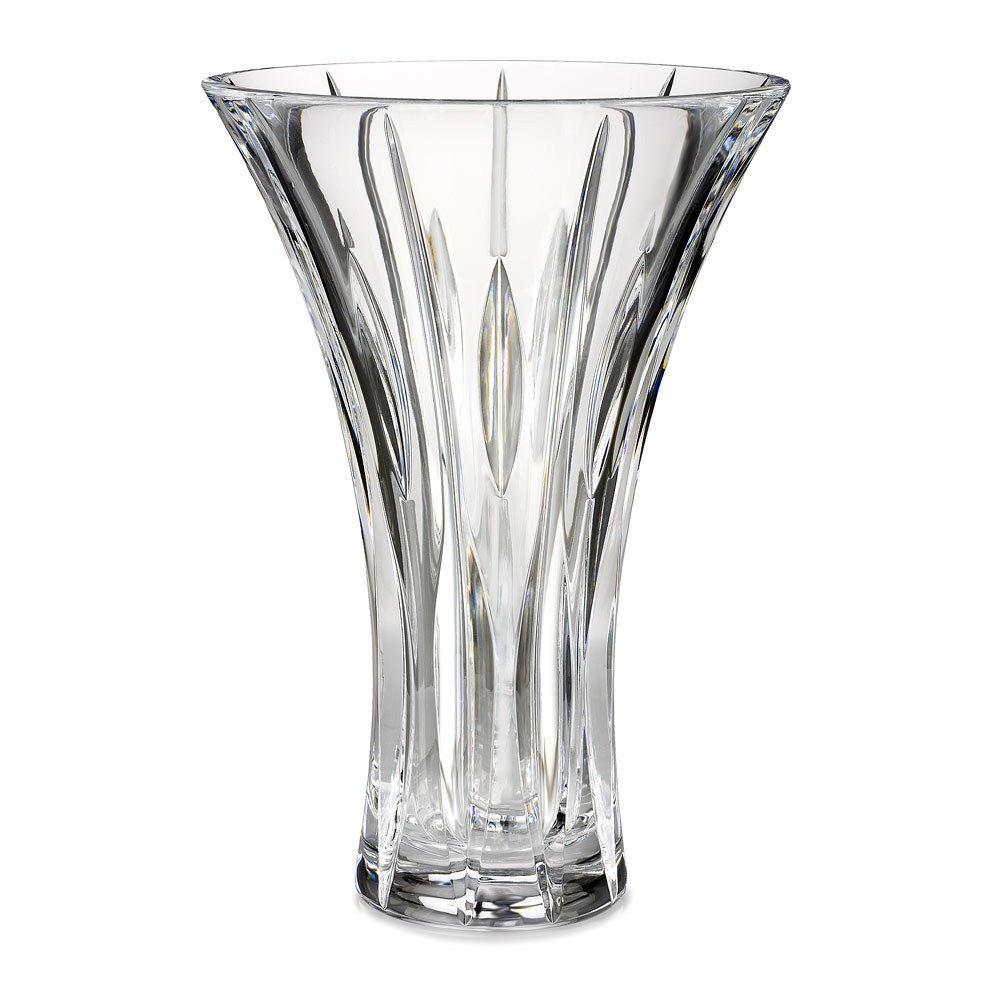 Marquis by Waterford Sheridan Vase 27.5cm