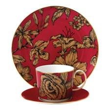 Wedgwood Vibrance Pink 3 Piece Set