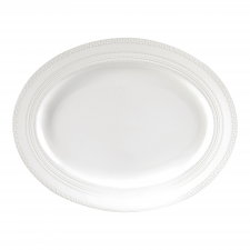Wedgwood Intaglio Oval Dish 33cm