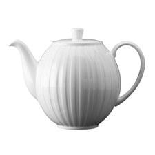 Wedgwood Night & Day  Teapot Fluted 1.4Ltr