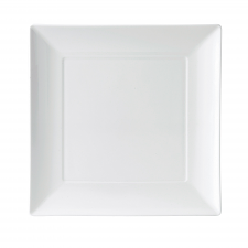 Wedgwood Ashlar Plate Square 25cm