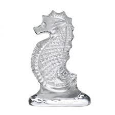 Waterford Heritage Seahorse Figurine