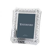Waterford Crystal Lismore Frame 12.5cm x 17.5cm