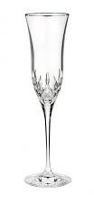 Waterford Lismore Essence Platinum Flute