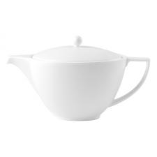 Wedgwood Jasper Conran White Mini Teapot