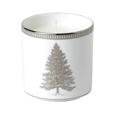 Wedgwood Filled Candle