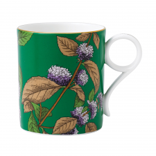 Wedgwood Tea Garden Mint Mug