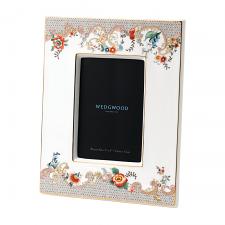Wedgwood Wonderlust Rococo Frame 4x6 inch