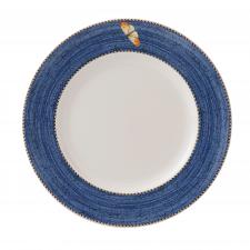 Wedgwood Sarah's Garden Plate 27cm Blue
