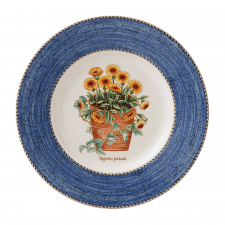 Wedgwood Sarah's Garden Plate 20cm Blue