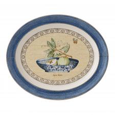 Wedgwood Sarah's Garden Oval Platter 42cm