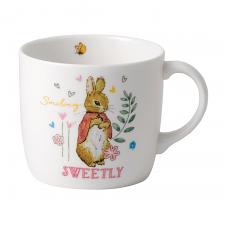 Wedgwood Peter Rabbit Pink Mug