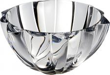 Rogaska Gemini Bowl 28cm