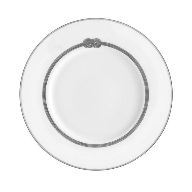 Vera Wang Wedgwood Infinity Plate 20cm