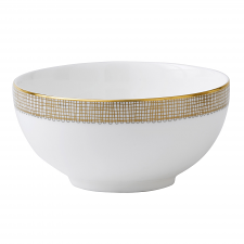 Vera Wang Gilded Weave Cereal Bowl 15cm