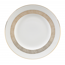 Vera Wang Gilded Weave Plate 20cm