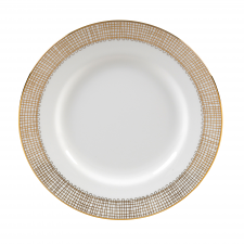 Vera Wang Gilded Weave Plate 15cm