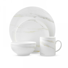 Vera Wang Vera Venato Imperial 4 Piece Place Setting