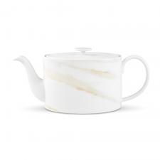 Vera Wang Wedgwood Venato Imperial Teapot