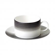 Vera Wang Degradee Teacup & Saucer