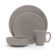 Vera Wang Vera Colour Grey 16 Piece Set