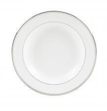 Vera Wang Grosgrain Soup Plate 23cm