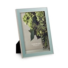 "Vera Wang Wedgwood With Love Nouveau Mist Frame 5""x7"""