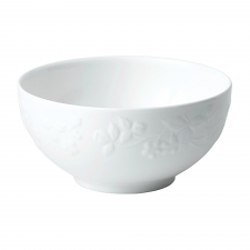 Wedgwood Wild Strawberry White Cereal Bowl 15cm