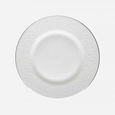 Wedgwood English Lace Plate 20cm