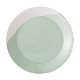 Royal Doulton 1815 Green Dinner Plate 28.5cm