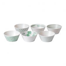 Pacific Mint Bowl 11cm Set of 6