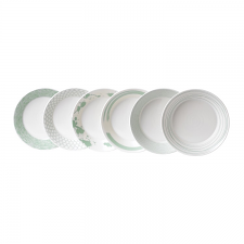 Royal Doulton Pacific Mint Pasta Bowl Set of 6