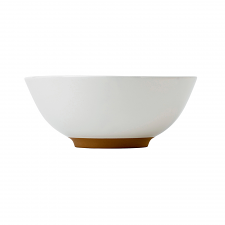 Royal Doulton Barber & Osgerby Olio White Cereal Bowl 16cm