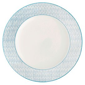 Royal Doulton Pastels Blue Dinner Plate 28.5cm