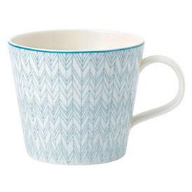 Royal Doulton Pastels Blue Mug 400ml